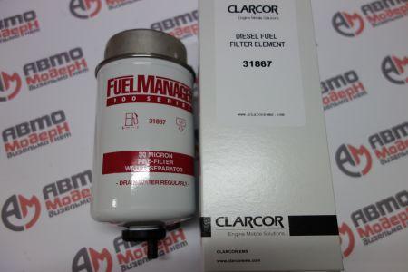 FUEL MANAGER FM100 FILTER ELEMENT  31867