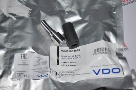 CR injector repair kit DW10 U VDO A2C59514910