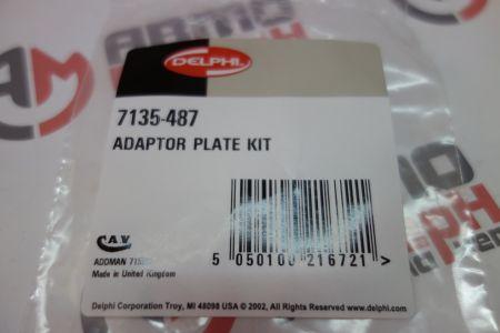 ADAPTOR PLATE KIT 7135-487