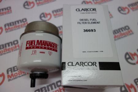 FUEL MANAGER FM100 FUEL FILTER ELEMENT 36693