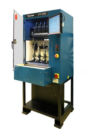 IFT-200 – Common Rail Injector Test