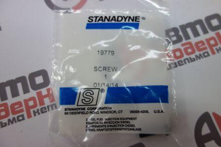 HEX HEAD MACHINE SCREW 19779