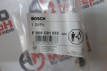 CONTROL VALVE F00VC01033