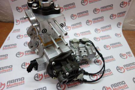 High-pressure pump 0445020035