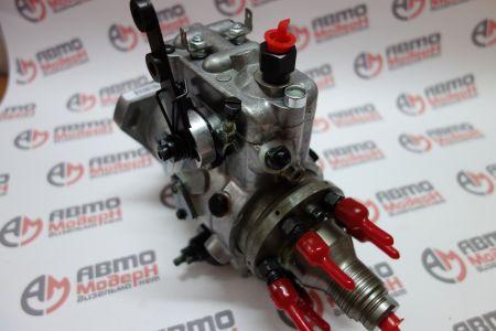 Pump DB 4629-5182 SISU