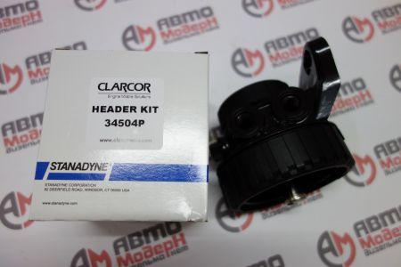 Header Assembly M12x1.5 34504 FM100