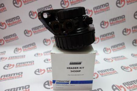 Header Assembly  M14x1.5  34306 FM 100