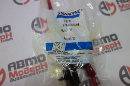 INJECTOR ASSY Ford Transit Stanadyne 33710