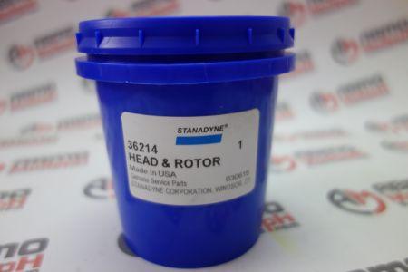 H&R 36214
