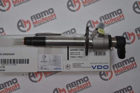 CR injector Lion V6 land rover VDO A2C59511364