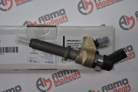 CR injector DW10 TD VDO 5WS40000-Z