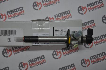 CR injector Lion V6 upgrade VDO A2C59513553