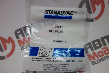 DELIVERY VALVE STANDARD 21217