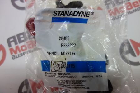 NOZZLE ASSY John Deere Stanadyne 28485