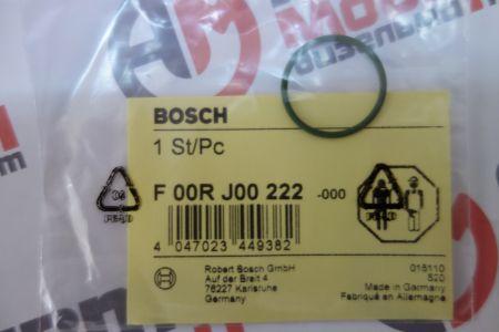 O-RING RUBBER F00RJ00222