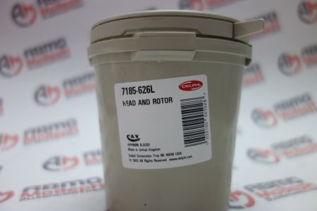 HEAD AND ROTOR M/VALVE TP ROTOR 7185-626L
