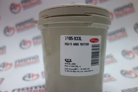 HEAD AND ROTOR M/VALVE TP ROTOR 7185-933L