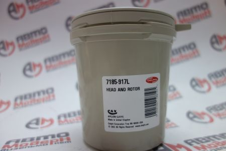 HEAD AND ROTOR M/VALVE TP ROTOR 7185-917L