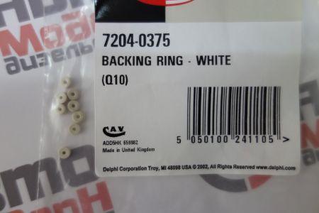 BACKING RING-PK10 7204-0375