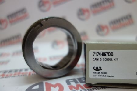 CAM RING AND SCROLL PLATE KIT 7174-067DD