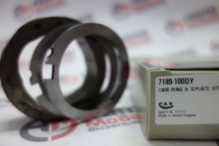 CAM RING AND SCROLL PLATE KIT 7189-100DY