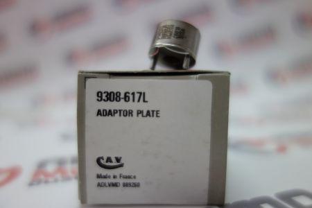 ADAPTOR PLATE 9308-617L
