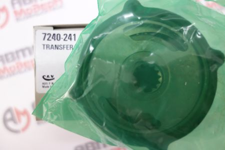 TRANSFER PUMP ASSEMBLY 7240-241