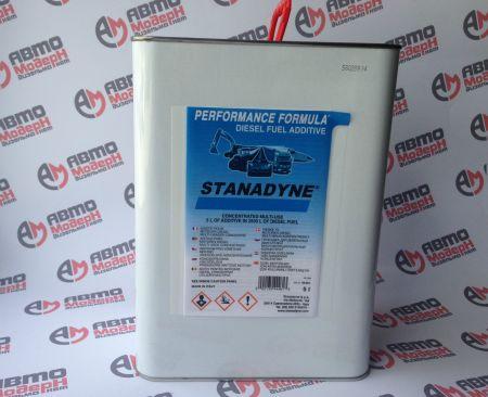 Stanadyne Performance Formula 5 L / Fuel additive