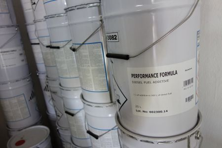 Stanadyne Performance Formula 25 L / Fuel additive