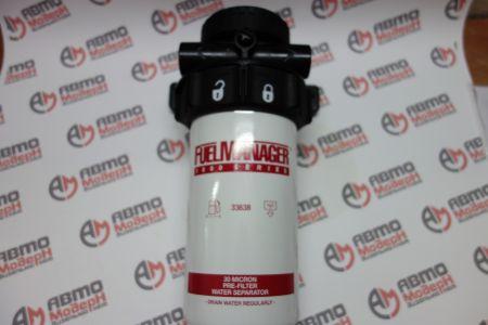 30mk/8 FM1000 Complete Filter/Separator 33692 (NPTF 1/2
