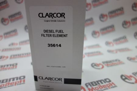 Fuel Manager FM100 standard flow Fuel / Water Separator element 4.3 in. 2m - 35614